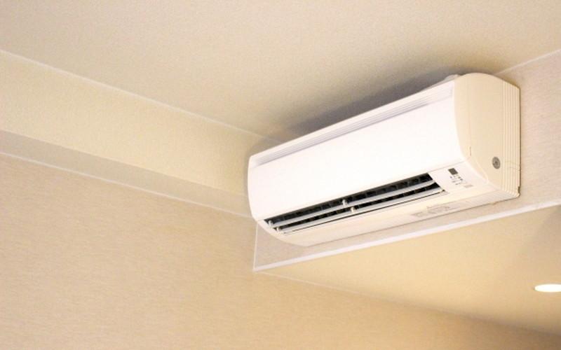 エアコンなどの設備撤去